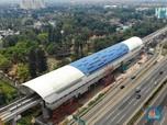 Ini Rute dan Tahap Pembangunan LRT Puncak