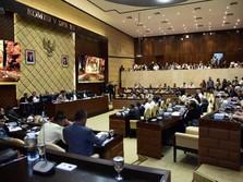 DPR Panggil Basuki Hingga BKS Bahas Program Andalan di 2021