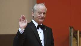 Bill Murray Kembali Jadi Peter Venkman di Ghostbusters 2020
