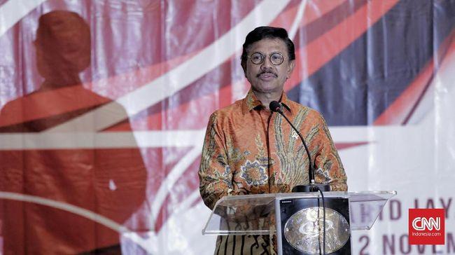 Menkominfo Imbau Netflix Tambah Konten Film Indonesia