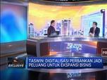 Ekspansi Bisnis Maybank di Syariah & Digitalisasi Perbankan