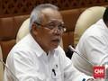 Menteri PUPR Sebut Jepang Ingin Bantu Pemindahan Ibu Kota