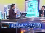 Soal Suku Bunga Bank, Ini Pandangan Bos Maybank Indonesia