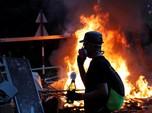 Hong Kong Resesi, Beratkah Dampaknya ke RI?