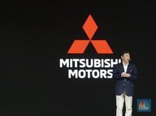 Bikin Mobil Listrik di RI, Mitsubishi Janji Investasi Rp 11 T