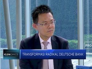 Transformasi Radikal Deutsche Bank