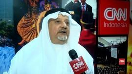 VIDEO: Dubes Arab Saudi Menghormati Larangan PNS Cadar