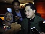 Menteri BUMN: Dirut BTN & Bank Mandiri Sudah Dipilih Presiden