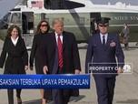 Sidang Pemakzulan Trump akan Ditayangkan Langsung di TV