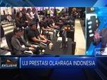 Upaya NOC Indonesia Dorong Kebangkitan Orahraga RI