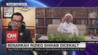 VIDEO: Ini Penjelasan Dubes RI Arab Saudi Soal Rizieq Shihab