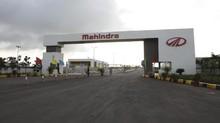 Mengendus Mahindra Sampai ke India
