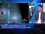 Langkah NOC Indonesia Dukung Prestasi Atlet RI