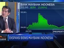Peningkatan Fee Based Income Topang Kinerja Maybank Indonesia