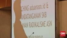 12 Kementerian dan Lembaga Teken SKB Tangani Radikalisme ASN