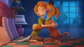 Trailer 'Scoob!' Ungkap Momen Shaggy Beri Nama Scooby-Doo