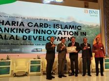 BNI Syariah Targetkan Nasabah Kartu Kredit Tembus 370 Ribu