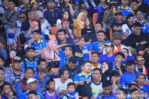 Menjamu Arema FC, Si Jalak Harupat Membiru