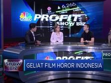 Ngeri, Ini Cuan Besar di Balik Industri Film Horor RI!