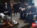 Bamsoet Sebut Surya Paloh Usul Amandemen Total UUD 1945
