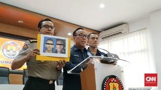 Polisi Duga Pengebom Medan Terpapar Radikalisme dari Istri