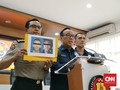 Polisi Tangkap Guru Ngaji Pelaku Bom Medan