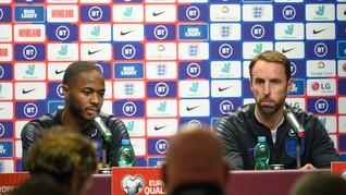 Pelatih Timnas Inggris Southgate Setuju Potong Gaji 30 Persen