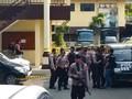 Usai Ledakan, Pelayanan SKCK di Polrestabes Medan Dialihkan