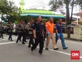 Polisi: 26 Terduga Teroris Tak Hafal Pancasila-Indonesia Raya