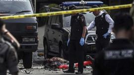 Bom Medan, Cap Polisi sebagai 'Thagut' di Benak Pelaku