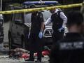 Polisi Korban Bom Medan Naik Pangkat, 12 Orang Ditangkap