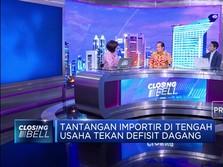GINSI: Lolosnya Cangkul Impor Akibat Ulah Importir Nakal