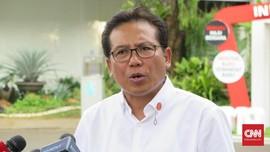 Istana Perintahkan Menteri, Wamen, dan Stafsus Lapor LHKPN