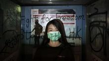 Jurnalis RI Dipaksa Bugil saat Ditahan Imigrasi Hong Kong
