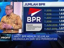 Dorong Bisnis BPR, LPS Dukung Penguatan Manajemen BPR