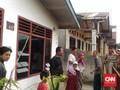 Geledah Rumah Pengebom di Medan, Densus 88 Sita Senjata Tajam