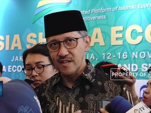 Soal Keuangan Syariah, Malaysia Ungguli Indonesia