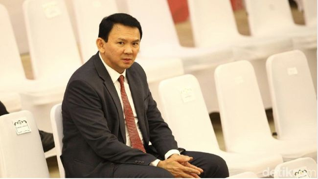Image result for ahok hidup gue ditolak mulu