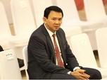 Harapan Netizen: Ahok Jadi Bos BPJS Sampai Bank Mandiri