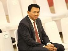 Ahok Jadi Bos BUMN, Ternyata Rekomendasinya dari Jokowi