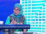 Ini Strategi LPEI Dorong UMKM Masuk Pasar Ekspor