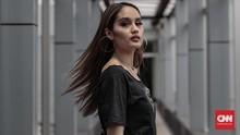 Rilis Lagu di Indonesia, Cinta Laura Berharap Diterima Asia