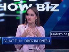 Jeritan Malam, Film Horor Baru Cinta Laura