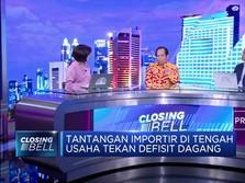 GINSI: Impor Barang Modal Sangat Penting, Jangan Dikurangi