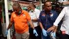 VIDEO: Bom Meledak Saat Warga Datang Bikin SKCK