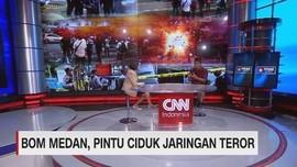 VIDEO: Bom Medan Pintu Ciduk Jaringan Teror (2/3)