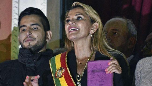 Polemik Suaka, Bolivia Usir Diplomat Meksiko dan Spanyol