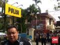 Guru Ngaji Terduga Pelaku Bom di Medan Jarang Bergaul