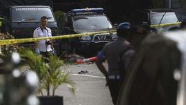 Warga Tolak Jasad Terduga Bom Bunuh Diri Dikubur di Medan