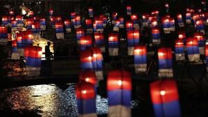NYALANG: Setitik Cahaya di Malam Durjana